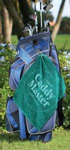 golf bag promotional gift