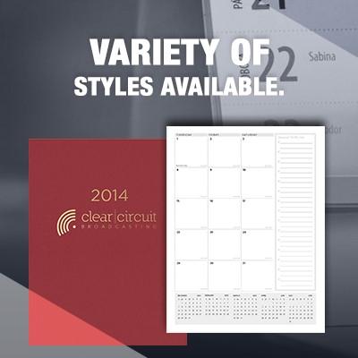 Variety of Styles