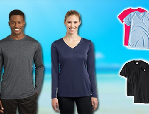 Cool Summer T-Shirts for Promoting Your Business