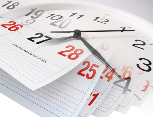 Importance Of Timing When Looking At Buying Promotional Items